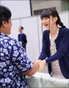 「荻野由佳 握手会 レポ」の画像検索結果