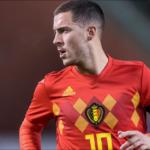 ベルギー代表アザール選手の経歴やプレースタイルは?弟もサッカー選手!
