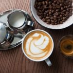 「カフェラテ」と「カフェオレ」の違いって?カプチーノやカフェモカとの違いも!