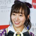 須田亜香里は最近可愛くなった?デビュー当時と画像を比較!写真集も!