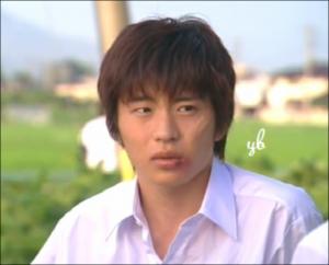 田中圭さんは若いころからイケメンですね!