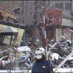 札幌ガス爆発のドライブレコーダー映像がすごい!死者は奇跡の0人!