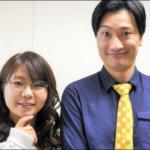 相席スタート山崎ケイ
