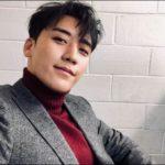 BIGBANGスンリ(V.I)の引退インスタ全文!接待疑惑やカカオトークの内容も!